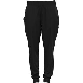 Odlo Halden Pants Women, negro